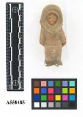 view Ceramic Figurine (Male) digital asset number 1