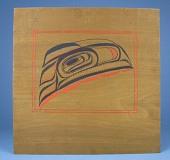 "view Painting ""Sparrow Hawk"" digital asset number 1"