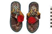 view Pair of Sandals digital asset number 1