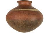 view Globular Jar, Prehistoric Pottery digital asset number 1
