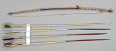 view Child's Bow And Arrows digital asset number 1