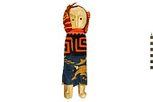 view Wooden Doll digital asset number 1