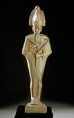 view Figure Of Standing Osiris digital asset number 1