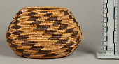 view Basket Coiled digital asset number 1