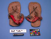 view Sandals (1 Pair) digital asset number 1