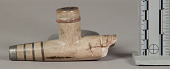 view Stone Pipe-Bowl And Wooden Pipe-Stem digital asset number 1