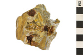 view Carbonate Minerals Siderite with Calcite digital asset number 1