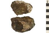 view Carbonate Mineral Siderite digital asset number 1