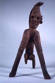 view Wooden Statuette digital asset number 1