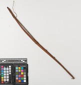 view Bow Model And Quiver digital asset number 1