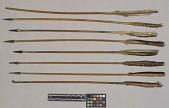 view Part of Bow Set: 8 Arrows digital asset number 1