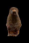 view Mummy, Baboon digital asset number 1