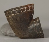view Burnt Clay Pipe digital asset number 1