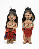 view Clay Doll digital asset number 1