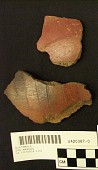 view Sherds, Victoria Specular Red digital asset number 1