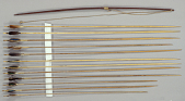 view Bow And Arrows, Childs digital asset number 1