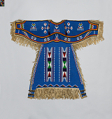 view Full Beaded Dress digital asset number 1