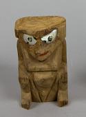 view Wood Carved Figure digital asset number 1