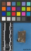 "view Metal Clamp From N. Y. Obelisk ""Cleopatra's Needle"" digital asset number 1"