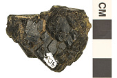 view Sorosilicate Mineral Epidote digital asset number 1