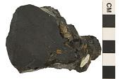 view Oxide Mineral Chromite digital asset number 1