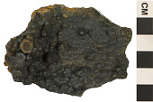 view Hydroxide Mineral Romanechite digital asset number 1
