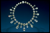 view Napoleon Diamond Necklace digital asset number 1