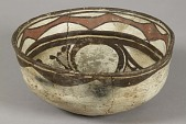 view Earthenware Eating Bowl (Sal Tsan Na) digital asset number 1