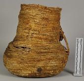 view Basketry Jar digital asset number 1