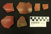 view Sherd, Victoria Specular Red digital asset number 1