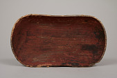 view Wooden Dish digital asset number 1