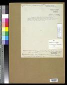 view Plectonema notatum var. africanum F.E. Fritsch & Rich, F. digital asset number 1