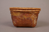 view Birchbark Basket digital asset number 1