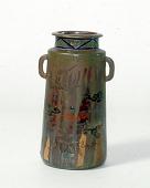 view Pottery Vase (Hana-Ike; Kabin) digital asset number 1