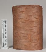view Pictographs On Birch Bark digital asset number 1
