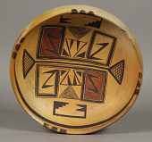 view Pottery Bowl digital asset number 1