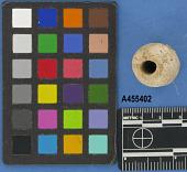 view Tubular Bead, Pottery digital asset number 1