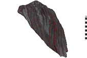 view Sedimentary Rock Banded Iron digital asset number 1