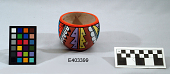 view Small Painted Bowl digital asset number 1