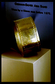 view German Silver Armlet digital asset number 1