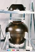 """view Storage Jar With Lid """"Tok"""" digital asset number 1"""