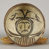 view Painted Bowl digital asset number 1