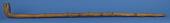 view Carved Cane, Sea Lion digital asset number 1