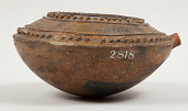view Earthenware Vessel digital asset number 1