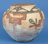 view Earthen Vase Or Jar digital asset number 1