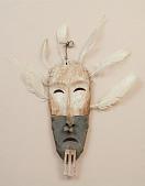 view Dance Mask digital asset number 1