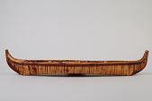view Birchbark Canoe Model digital asset number 1