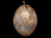 view Treaty of Greenville medal digital asset number 1