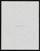 view Vanderbilt Mansion Contents Sale (October 1921) digital asset: Vanderbilt Mansion Contents Sale (October 1921)