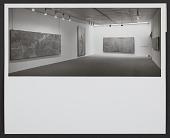 view Bradley, Peter: Paintings, 1973 April 7-25 digital asset: Bradley, Peter: Paintings, 1973 April 7-25